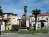 Monumento opera Jerace