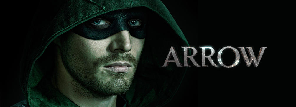 Serie Arrow Staffel 4 Vincisblog