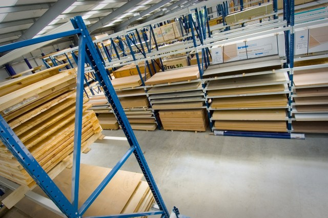 PLYWOOD MANUFACTURING