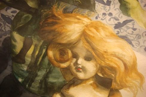Eileen Goodman watercolours Woodmere Nov 2015-07