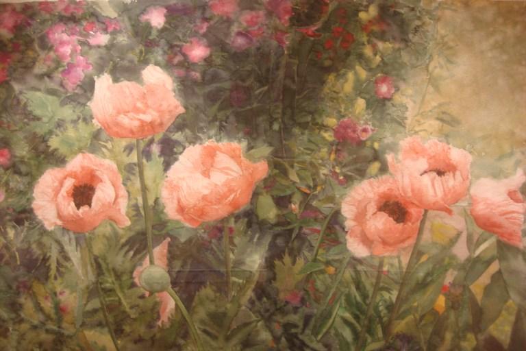 Eileen Goodman watercolours Woodmere Nov 2015-13