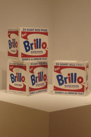 Still Life from Audubon to Warhol, PMA, November 2015-36