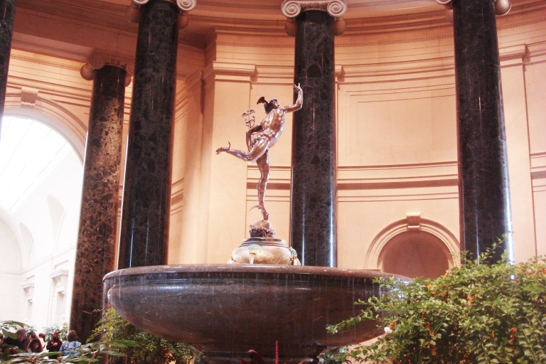 Mercury, National Gallery of Art, DC-2 - Copy