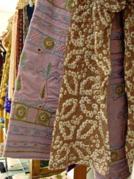 At Hansiba, Ahmedabad 2008