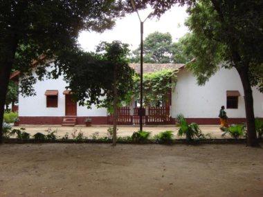 Sabarmati Ashram028