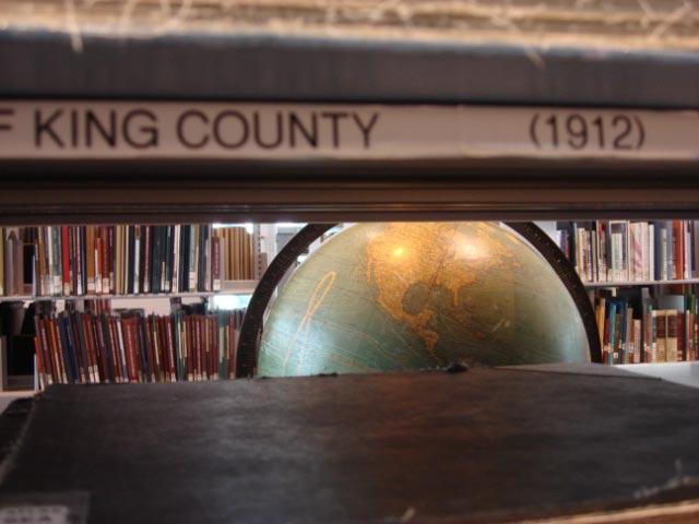 Rem Koolhaas' Seattle Public Library July 09 67