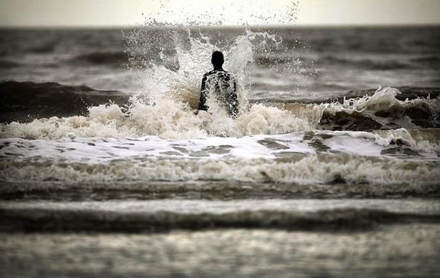Stå imot bølgen