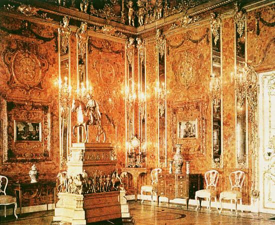 Oldamberroom