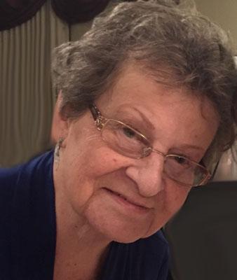 Tributes  vindycom  FRANCES ANN SCHROCKGALLA