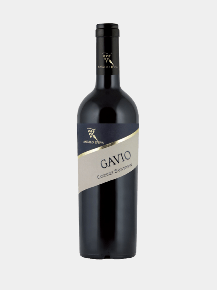 Bottle of Gavio Red Wine from Angelo D'Uva sold by Vine & Soul