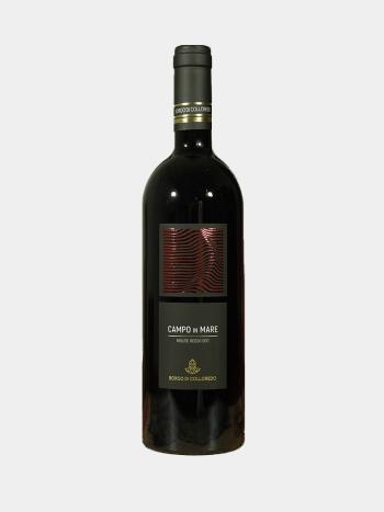 Bottle of Campo in Mare Red Wine from Cantine Borgo di Colloredo sold by Vine & Soul