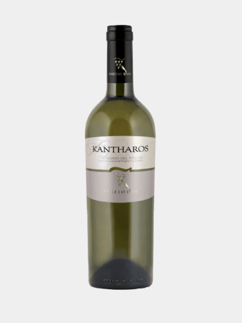 Bottle of Kantharos White Wine from Angelo D'Uva sold by Vine & Soul
