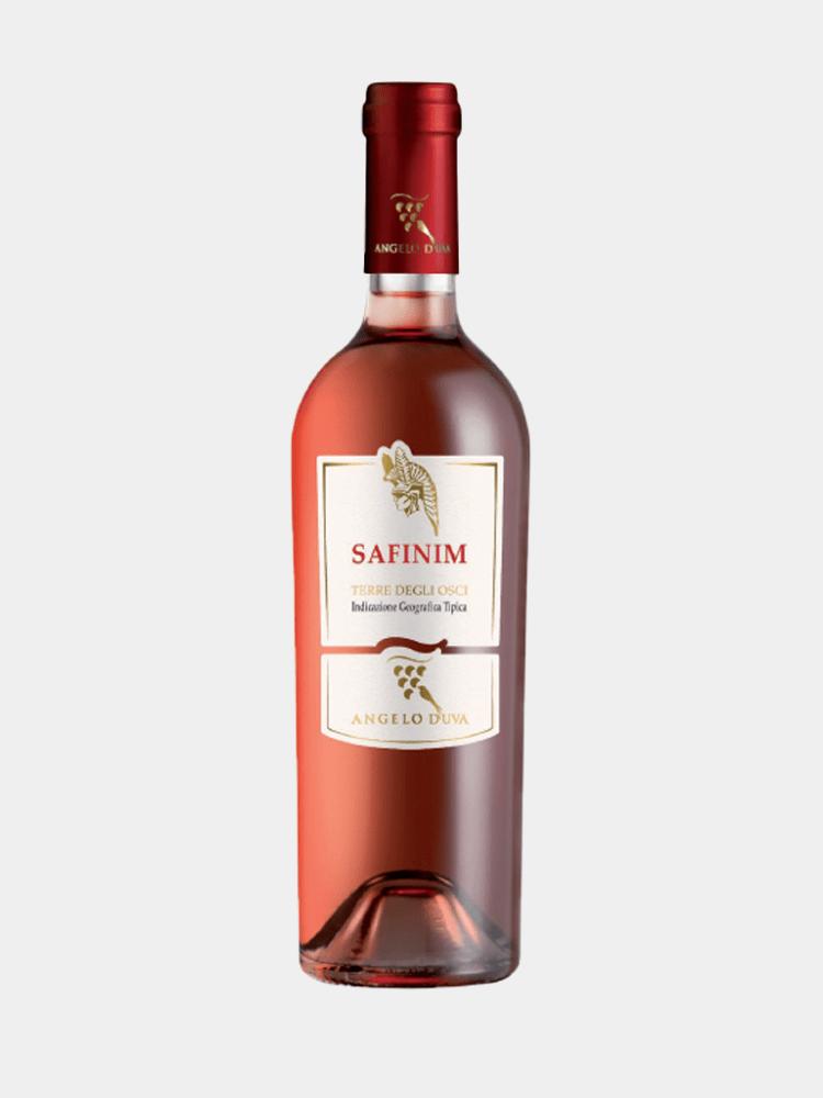 Bottle of Safinim Rose Wine from Angelo D'Uva sold by Vine & Soul