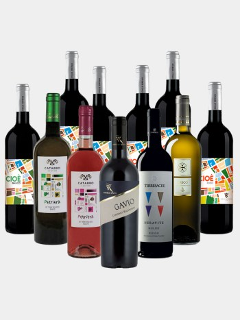 Molise Introduction Wine Case