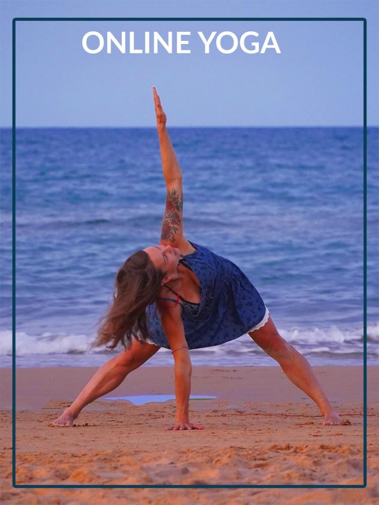 Ewa Valentines Day Yoga Pass