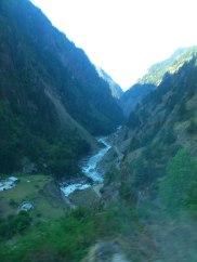 River Bhagirathi