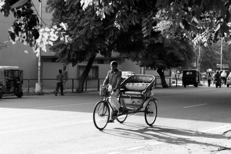 The Street - Scott Kelby Photowalk