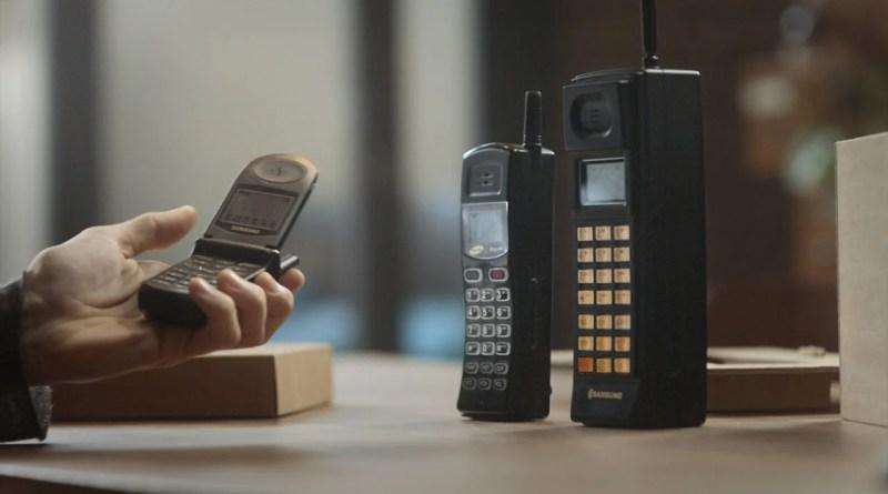 Видео: Эффектный ролик от Samsung, который уже просмотрело более 12 млн. человек. | vinegred.ru