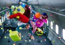 Видео: Американская рок-группа ОК Go сняла клип в полной невесомости.