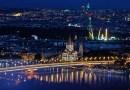 Международная компания Mercer опубликовала рейтинг городов с самым высоким качеством жизни.