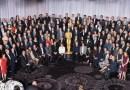 Найдите Леонардо Ди Каприо на групповом фото номинантов на «Оскар».