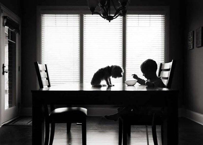 Black and White Child Photo Contest_vinegret (31)