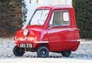 За $176 тысяч продали самую маленькую машину в мире.