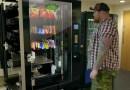Видео: Как устроен торговый автомат и почему он не принимает фальшивые монеты?