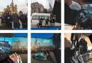 Кейси МакПерри и его плиточные коллажи в Instagram.