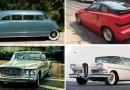 Как бы нелепо не выглядели эти автомобили, но они все равно нам нравятся.