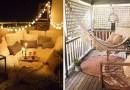20 самых уютных балконов со всего мира.