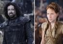 Вот так бы выглядели персонажи из «Игры престолов», если бы их играл Николас Кейдж.