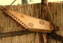 Самые необычные музыкальные инструменты в мире.