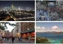 Онлайн-камеры из 16 городов мира.