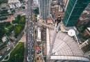 Видео: Россиянин покорил очередную высотку в Шанхае.