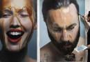 Невероятно реалистичные картины Майка Даргаса.