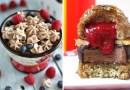 14 десертов, которые способны освежить в жаркую погоду.