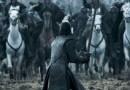 Видео о съемках битвы из 6-го сезона «Игры престолов» посмотрели уже более 1,6 млн. раз.