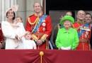 Королева Елизавета II привселюдно пожурила Принца Уильяма. (+Видео)