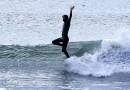 Видео: Серфинг без доски под зажигательную музыку.