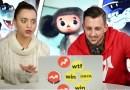 Видео: Американцы смотрят русские мультфильмы.