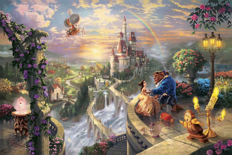 disney-paintings-thomas-kinkade-vinegret (3)
