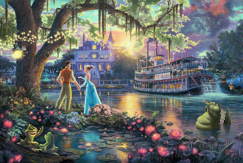 disney-paintings-thomas-kinkade-vinegret (5)