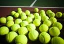 Видео: Как на свет появляются теннисные мячики.