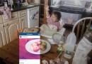 Британская компания показала как создаются «идеальные» фото для Instagram.