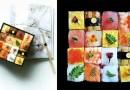 Новый тренд в Японии — «Мозаика из суши».