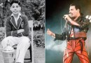 18 фотографий ваших любимых рок-звезд в юном возрасте и тогда, когда они уже стали популярными.