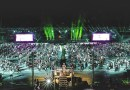 Тысяча музыкантов и певцов исполнили композицию «Rebel Rebel» британца Дэвида Боуи. [Видео]