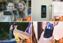 Антигравитационный чехол для вашего iPhone, который дает возможность прикрепить ваш девайс практически к любой поверхности. [Видео]