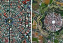Эти потрясающие снимки со спутника поменяют ваш взгляд на наш мир.